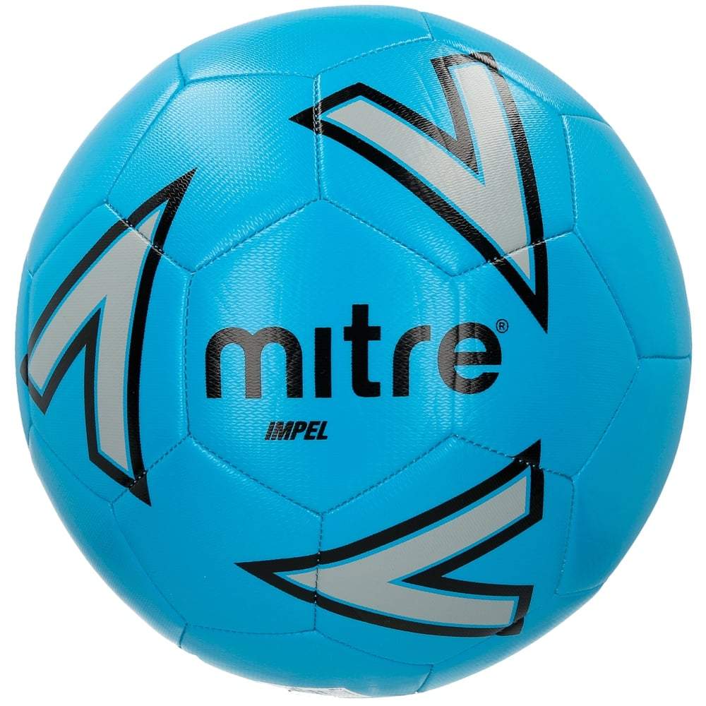 Balon Futbol New Impel