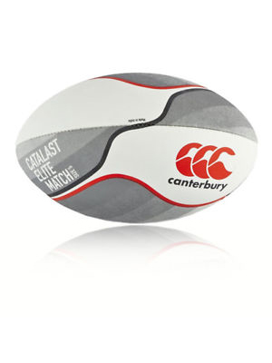 Balon Rugby Catalast Elite Match