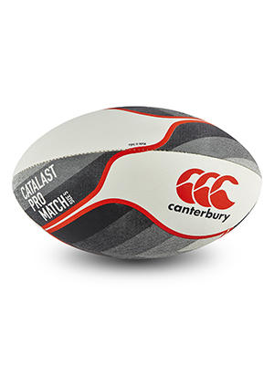 Balon Rugby Catalast Pro Match